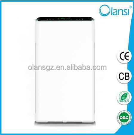 Nano mi air purifier China,Olans HEPA ionzier home air purifier Korea,blueair air purifier with oxygen generator