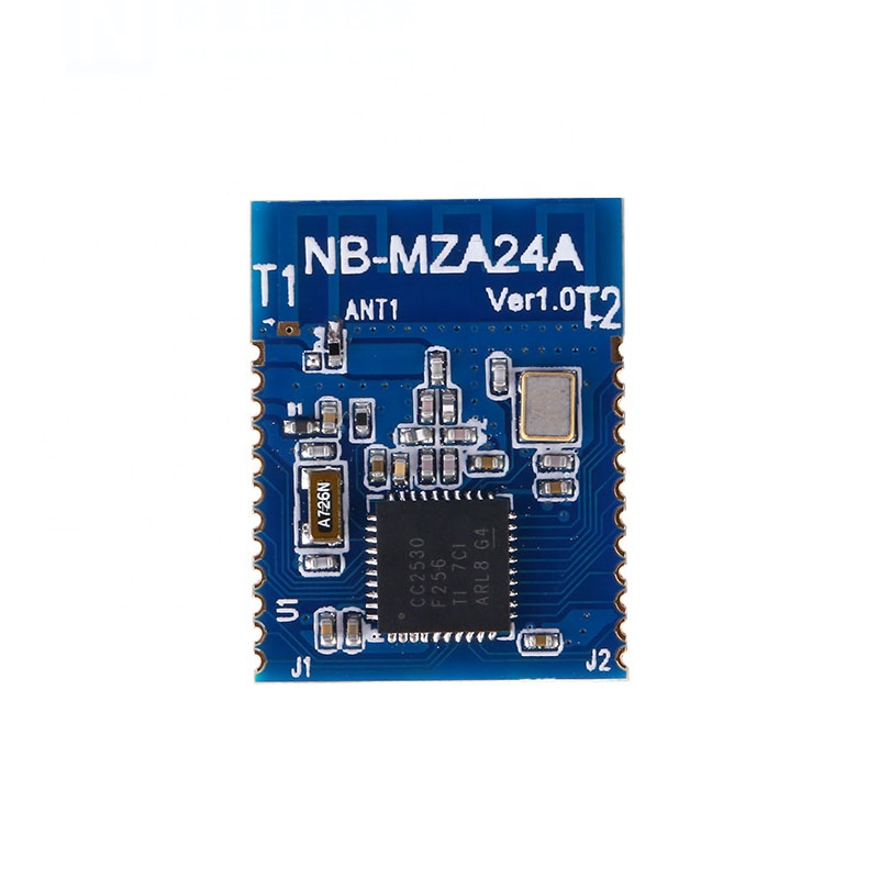 Taidacent 2.4G CC2530 Transparent Serial Transmission IOT Zigbee <strong>Communication</strong> Module Zigbee Transmitter Module