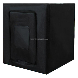 60*60*60CM Photo Studio soft box photographic studio light box high quality