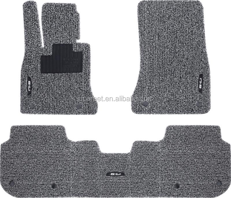 Car Floor Mats >> Transparent Pvc Coil Car Floor Mat View Car Floor Mats Jincheng Product Details From Shandong Jincheng Carpet Co Ltd On Alibaba Com