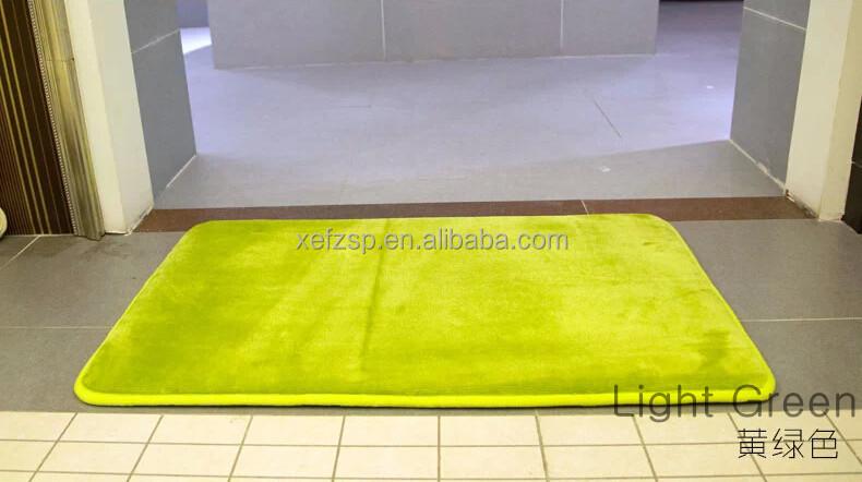 Memory Foam Waterproof Carpet Protector Mat Buy