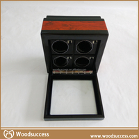 Alibaba supplier sale wood cheap automatic watch winder