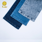 Isko pakistan denim fabric sourcing plaid denim textile