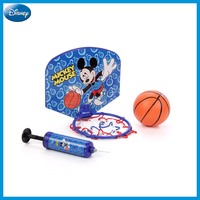 Disney Mickey Plastic Kids Sports Mini Basketball Board DAE30382-A