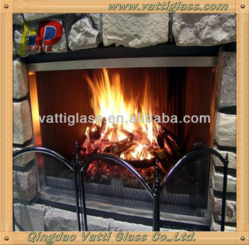Supply High Quality Glass For Fireplace Ceramic Glass For Fireplace Door Fireplace Screen Buy