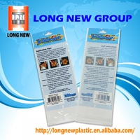 2017 Products OPP Plastic Bag Packing