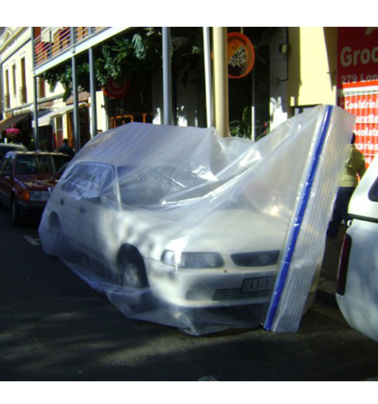 Flood Proof Car Cover