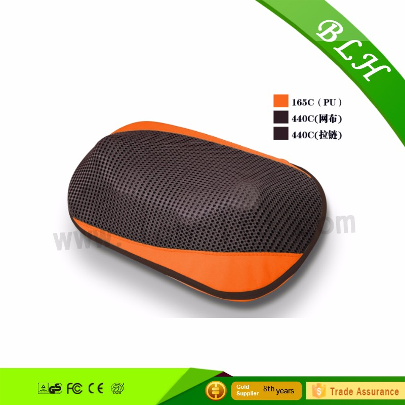 Wholesale Cervical Vertebrae Memory Neck Massage Support Pillow