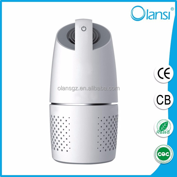 Olans-K07 air car Air Purifier niceful design Vehicle Freshener