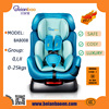 2016 New Design car chair for children with ECE R 44/04 European Standards