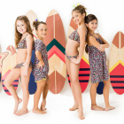 child models children swimsuit