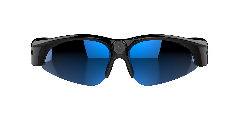 Pov camera sunglasses