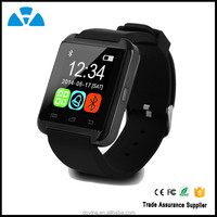 high quality android safe bluetooth smart watch U8