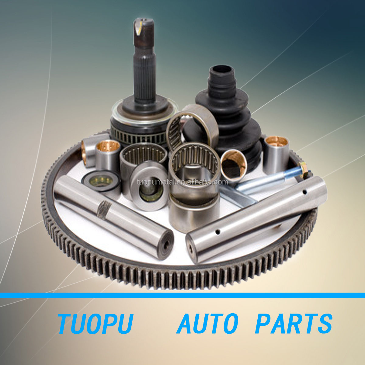 China Manufacturer Precision Auto Parts/car Spare Parts Wholesale ...