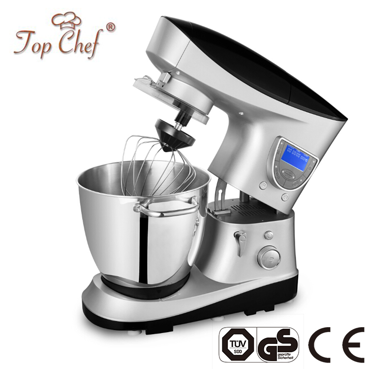 Best things to sell 1100W 7L 10 Stalls 2016 Top selling products Food processor