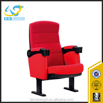 3d cinema chairr theater chair cover fabric with cup holder buy
