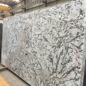 Monte Lotus white granite kitchen tops countertop