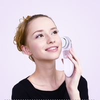 Siken 3D 3 in 1 mini facial beauty instrument for home use Notime