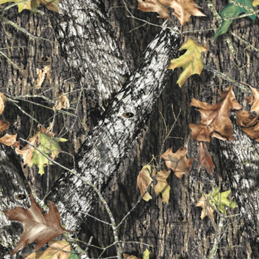 300D Polyester Jungle Real Tree Camouflage Fabrics