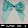 Decorative 4 loops Satin Polyester Ribbon Bow