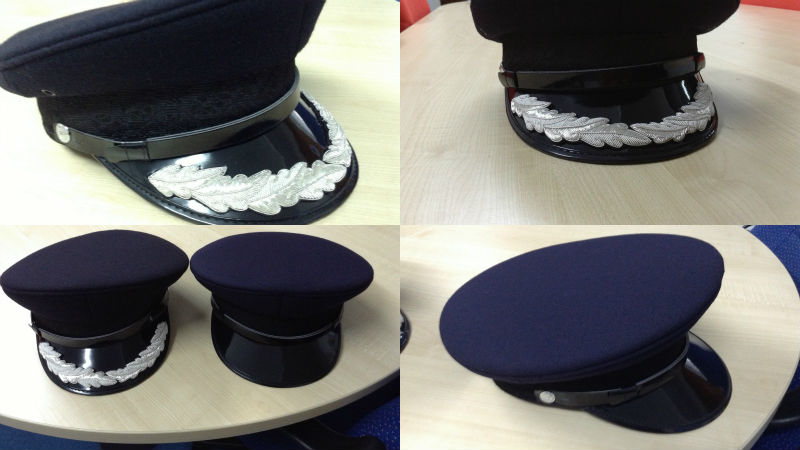 Malaysia Police Peak Cap - Buy Military Peak Cap Product on Alibaba ... 4af74a4898b