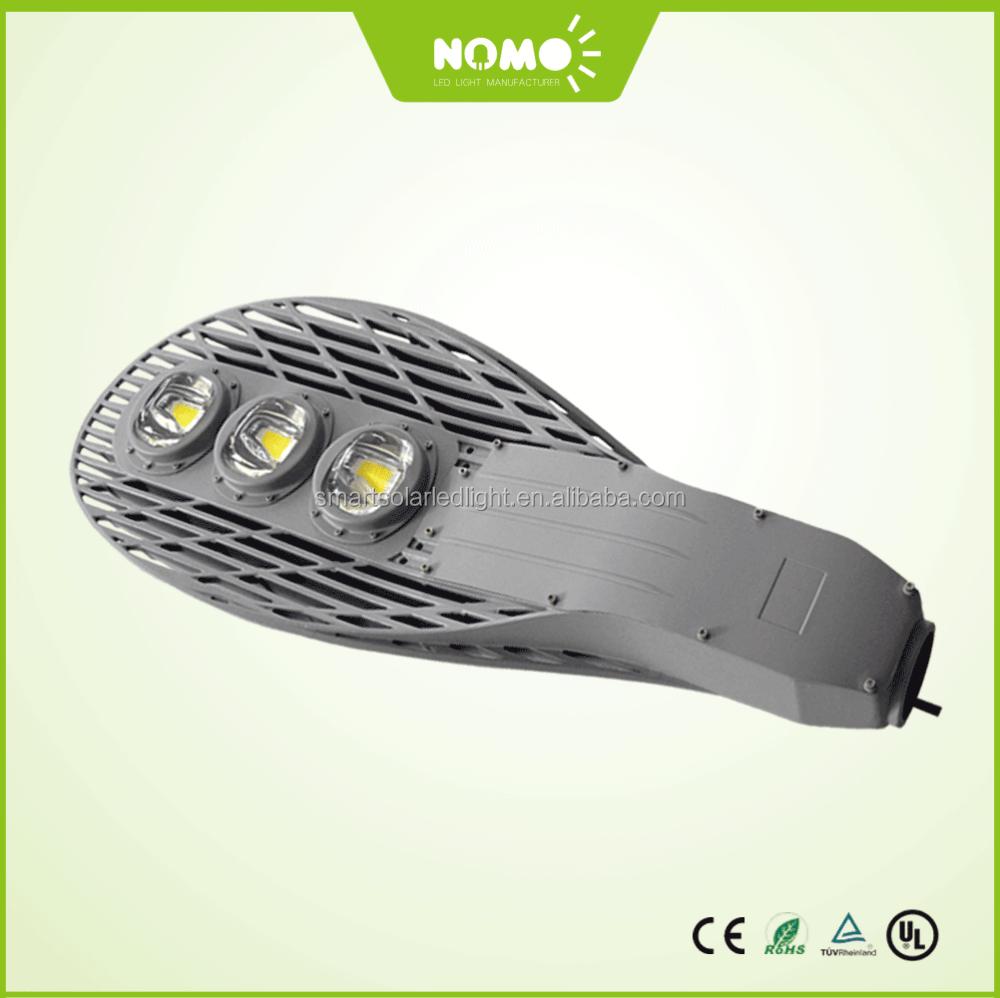 Nomo Led Street Light Manufacturing Ip65 High Power Solar Street ...