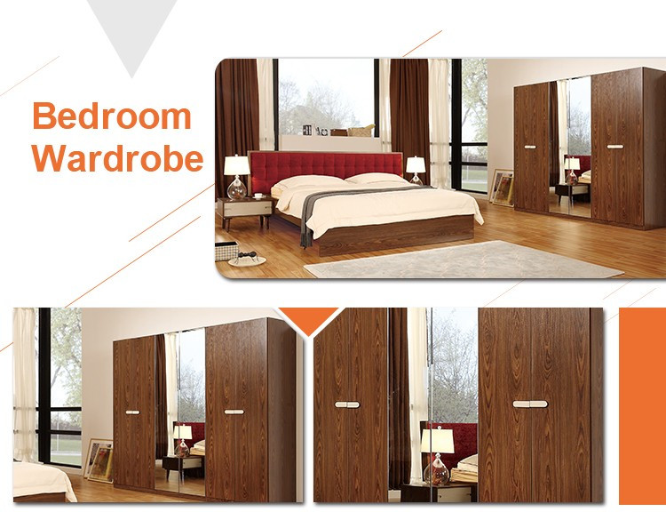 Boy01 Modern Design Bedroom Furniture Prices In Pakistan