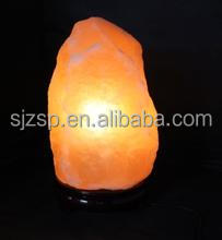 Manufactory Wholesale Himalayan Salt Lamps with Lower Price in China