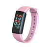 Smart Wristband Intelligent Fitness Tracker Calorie Bluetooth V4.0 Bracelet Smart Bracelet W/ Sports Sleep Tracking