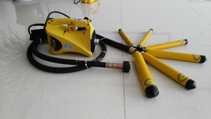 Hot Sell Hot Sell 2300W/220V/18000RPM High frequency concrete vibrator