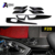 F20 Carbon fiber interior trim F22 framed style dashboard for b mw LHD only