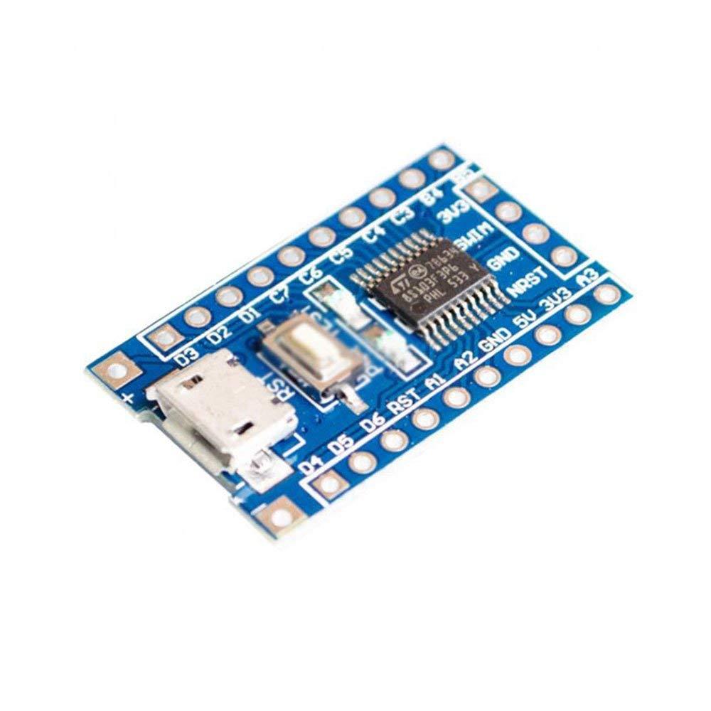 HUIMAI Blue F3 3mm LED Blue light emitting diode light-emitting Blue turn Blue 1000PCS,Blue