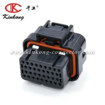 suzuki 34 pin hayabusa ecu wiring loom connector motec plug buy 34 rh alibaba com wiring loom connector kit wiring loom connectors