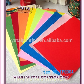 Large Size Colorful Origami Paper Products Easy To Folding Buy