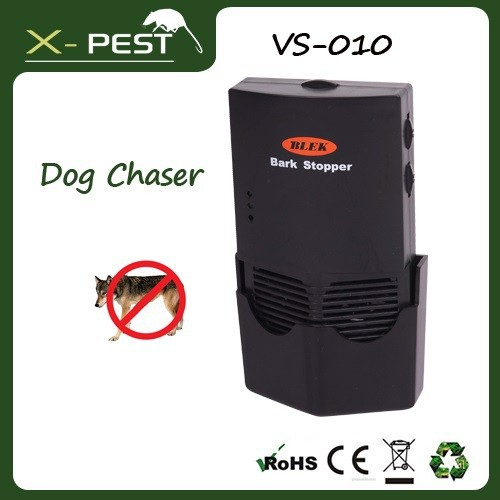 2015 top selling products in X-Pest high power ultrasonic dog repeller, ultrasonic dog repellent stop device