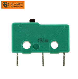 Superior quality KW12-0S soldering actuator sensitive micro switch 5a 250v t85