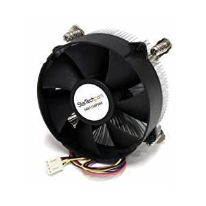 HP Intel Class H-1156 Plus Heatsink-Fan NEW 612830-ZH1 with A102000224 Assy