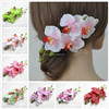 Hot Hair Flower Clip Pin Bridal Wedding Prom Party Gift for Women DC