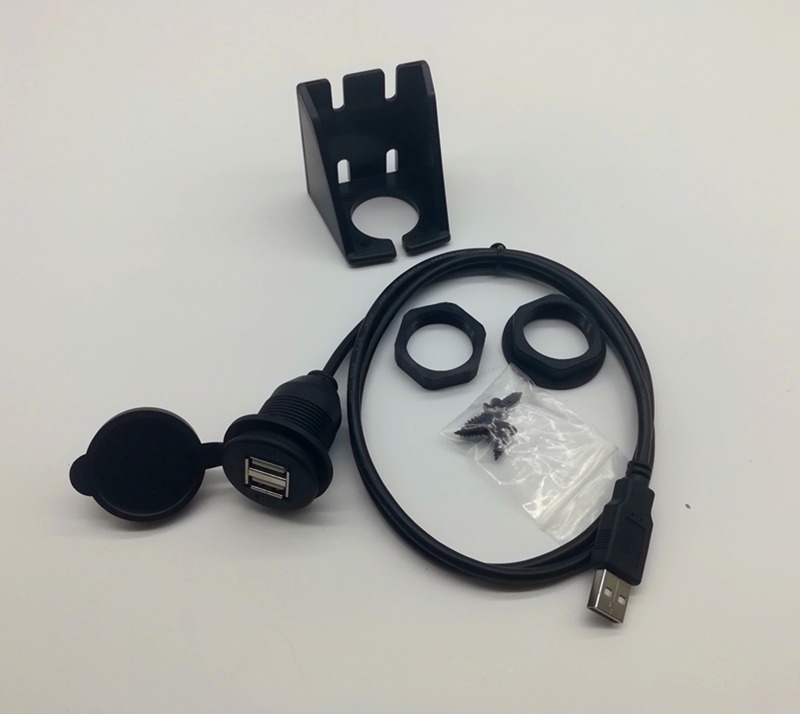 Adapters & Plugs In-Car Technology, GPS & Security USB AUX