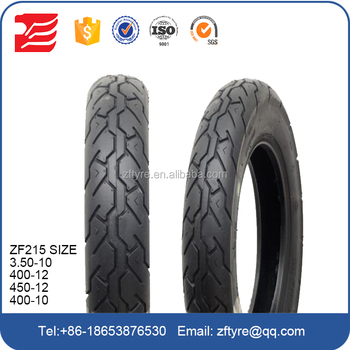 High quality scooter tyre 3.50-10 16x30