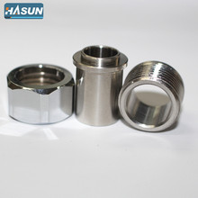 Dongguan Stainless Steel Milling Machine Spare Parts, Milking Machine Spare Parts