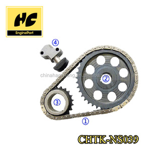 Used for Nissan H20 timing chain kit CHTK-NS039