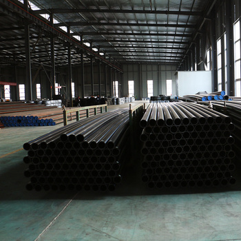 China Manufacture 400 450 110 225 Dn 250mm Sdr11 Pn16 Hdpe 18 Inch Polyethylene Pipe