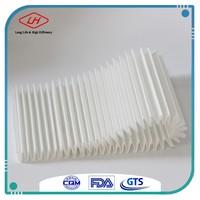 high efficiency car air filter paper rolls