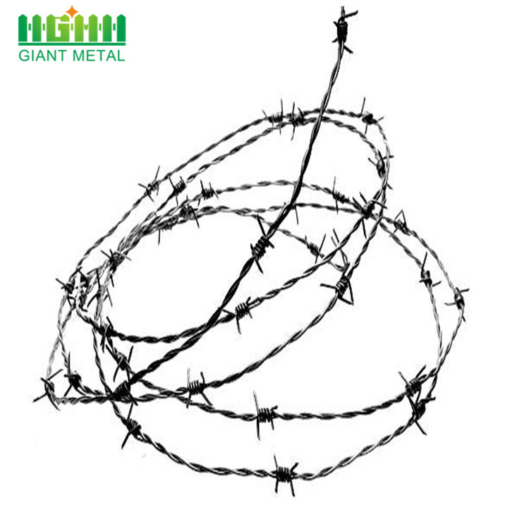 Barbed Wire Fence Spools Price Wholesale Suppliers
