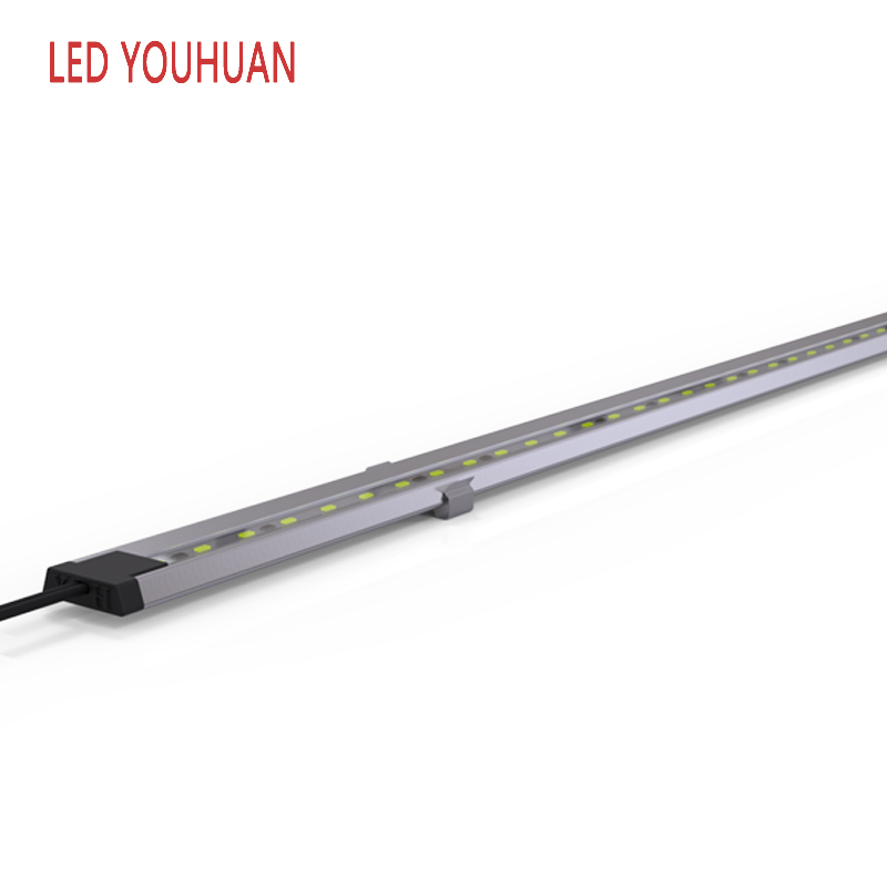 High brightness DC24V SMD 3014 LED rigid strip lights for indoor