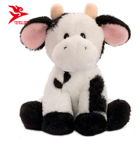 cow plush stuffed animal, plush stuffed animal cow
