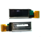 0.91 inch OLED display 128*32 LCD SSD1306 12832 LCD 14Pin