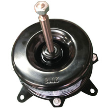 Roestvrij <span class=keywords><strong>staal</strong></span> enkele fase airconditioner blower motor 50 w