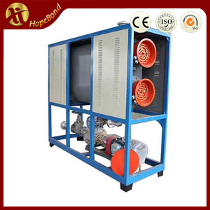 energy saved heating industrial electrical Thermal Oil Heater for car tyre
